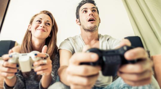 ビデオゲームのセキュリティはどこが問題か | マルウェア情報局
